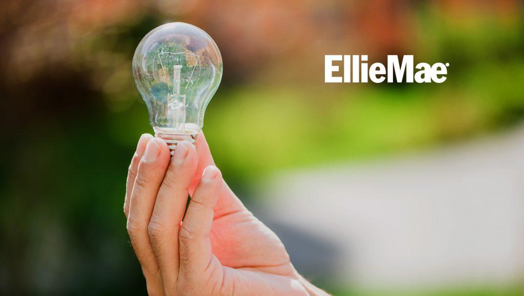 Ellie Mae Announces Launch of the Ellie Mae Marketplace