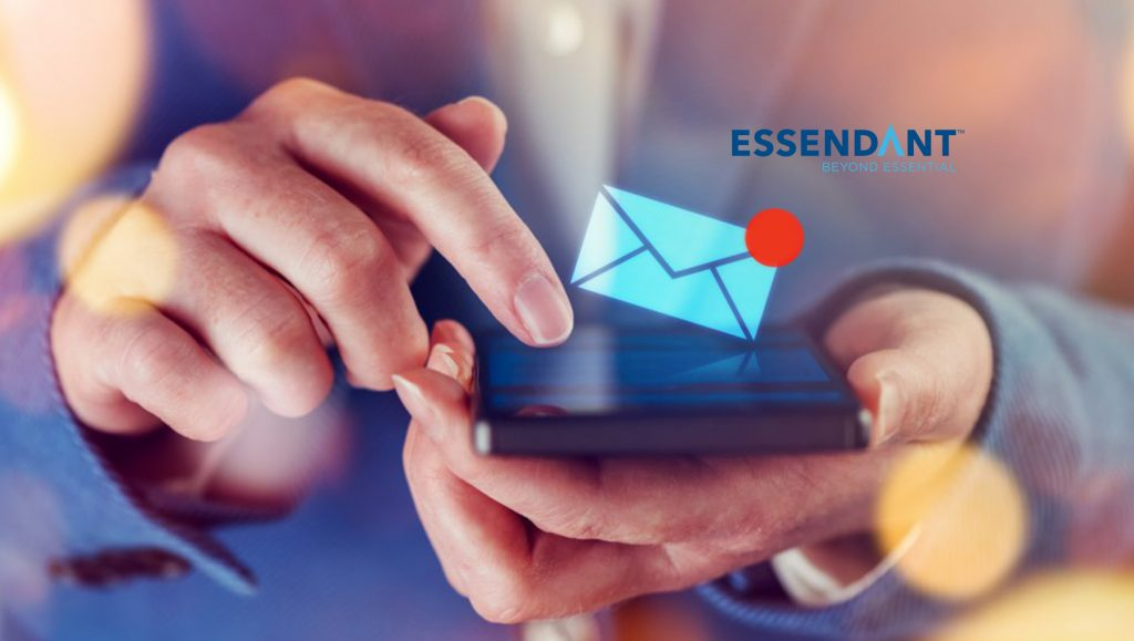 Essendant Enhances Reseller eCommerce Suite with Launch of Personalized Email and Content Marketing Tools