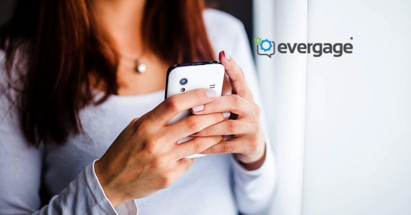 Evergage Named an EContent 100 Award Winner for Fourth Year in a Row