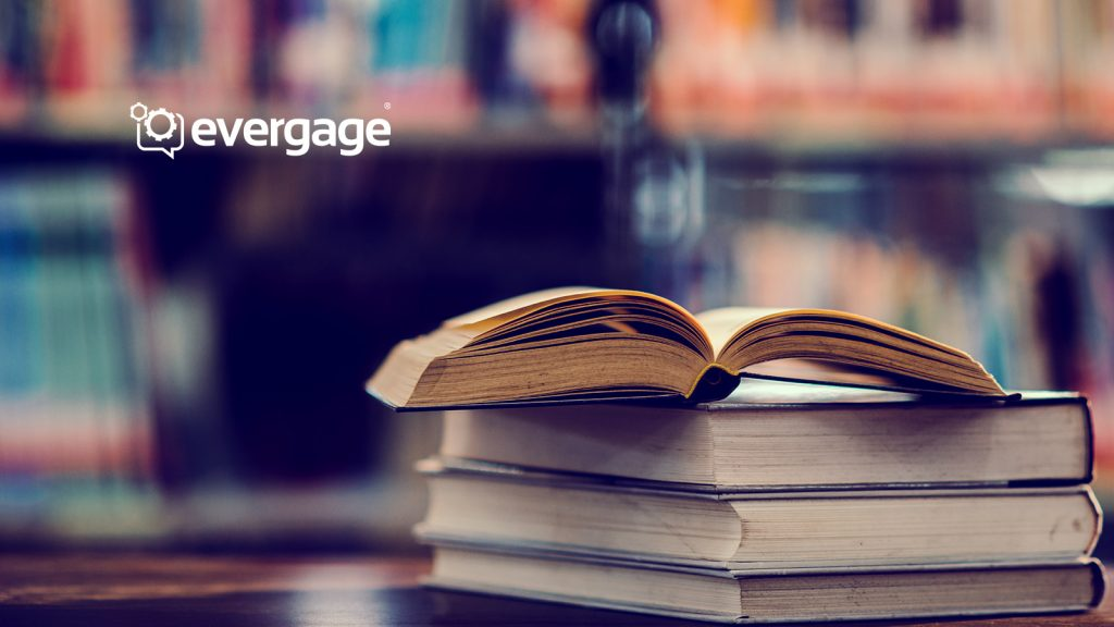 Evergage's Personalization Book Is Now in Its 2nd Edition