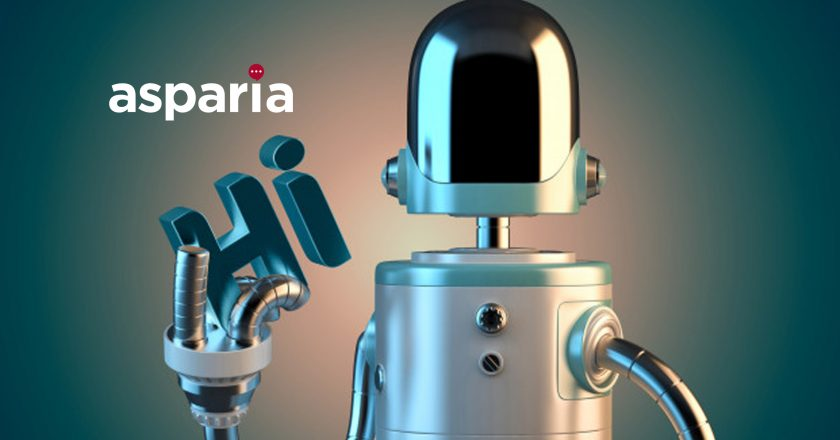 Fixing Patient Access: Asparia Announces First Chatbot Embedded in Electronic Health Records