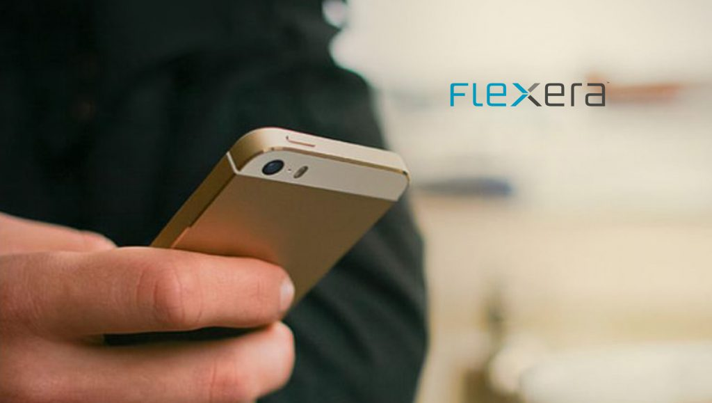 Flexera Research Finds Improved Software Usage Insights Will Drive Next Era of Software Monetization