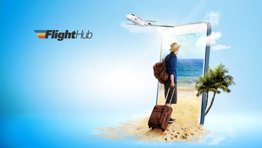 FlightHub Leads the Way In Improving Online Travel Shopping Experience for Consumers