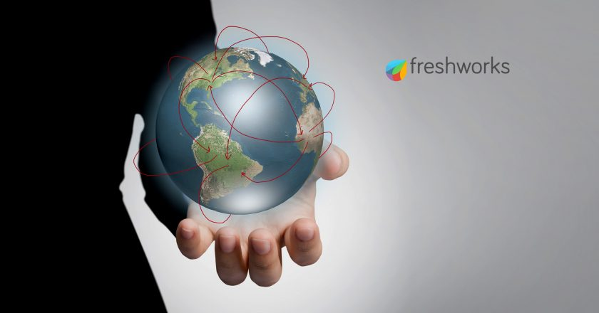 Freshworks Continues Global Expansion with Second US Office on the Heels of Continued Press and Analyst Recognition