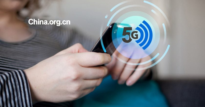 From hand-written letters to 5G