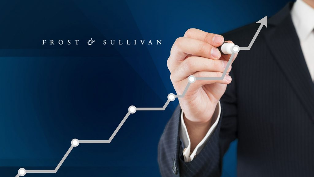 Frost & Sullivan Ranks Vonage as a Leader in Growth and Innovation in the 2019 CPaaS Radar