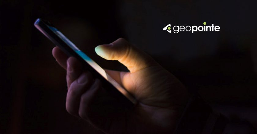 Geopointe Announces Mobile Workforce Management Advances in Application on Salesforce AppExchange, the World's Leading Enterprise Cloud Marketplace