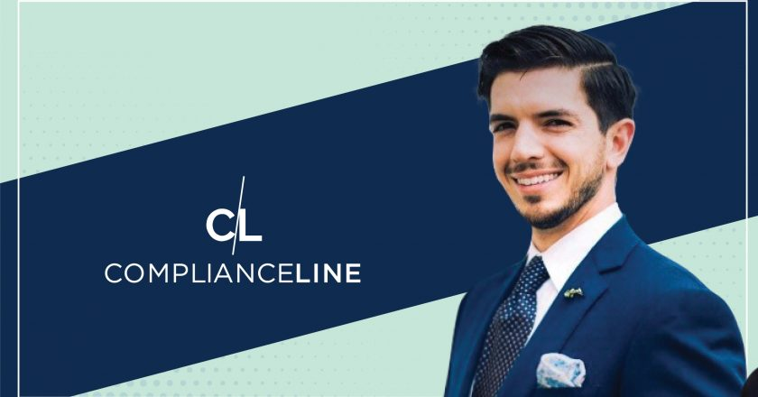 MarTech Interview with Gio Gallo, Co-CEO at ComplianceLine