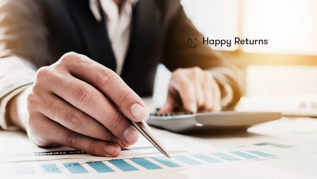 Happy Returns Introduces Pricing For Smaller Retailers and Adds Functionality to Its Online Return & Exchange Service