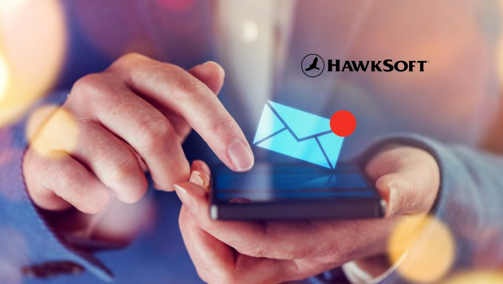 HawkSoft Releases Federally-Compliant Text Messaging Platform For Independent Agencies