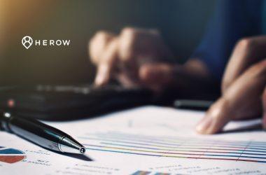 Herow Announces $18.6 Million Series B