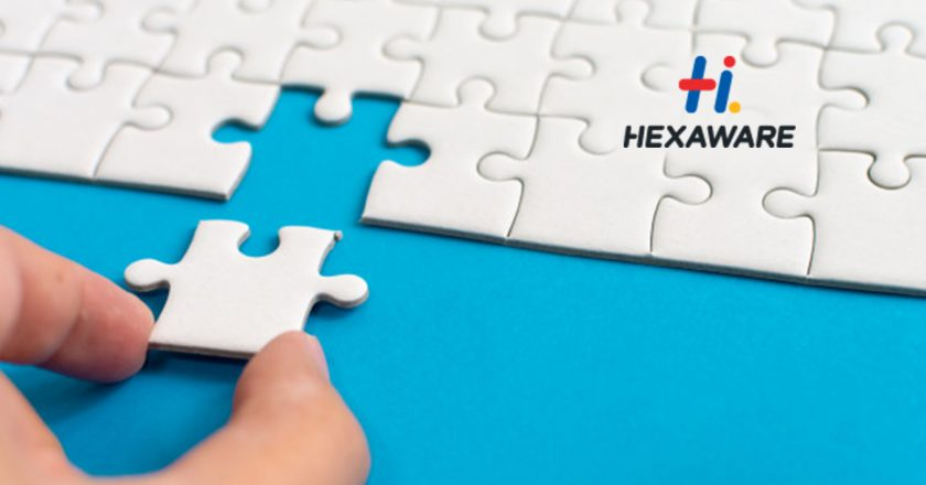 Hexaware Partners With Ephesoft to Begin a New Era of Cloud-based Intelligent Content Capture