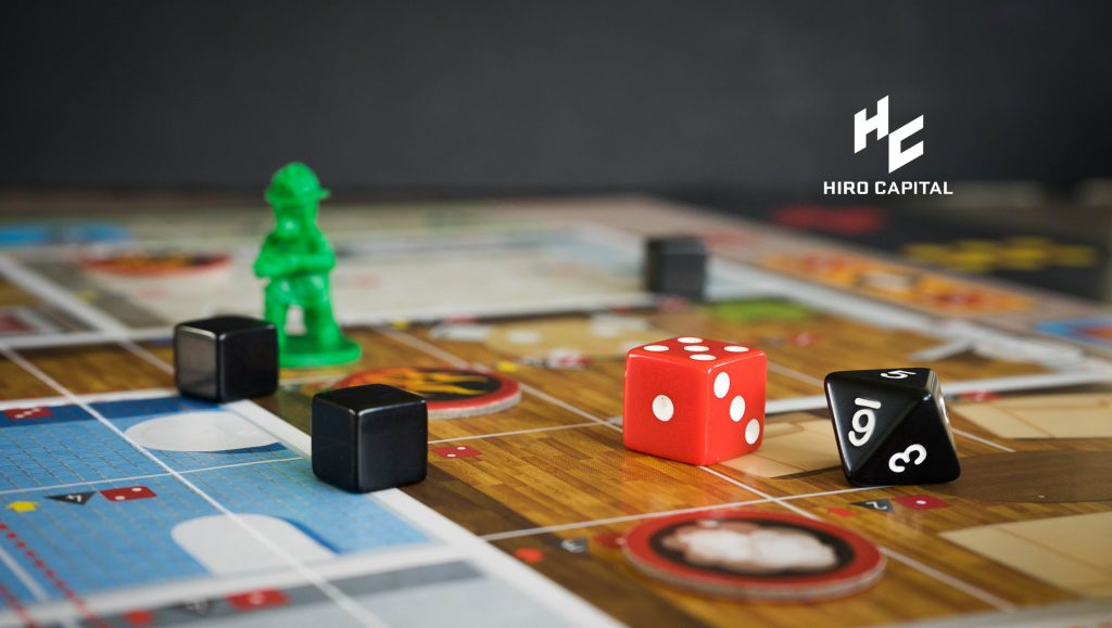 Hiro Capital: Entrepreneurs Join Forces to Launch €100m Tech VC Focused on Games, Esports and Digital Sports
