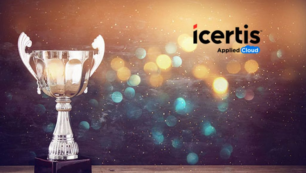Icertis-Wins-Industry-Leading-Artificial-Intelligence-Award-For-AI-Innovation-in-Contract-Management
