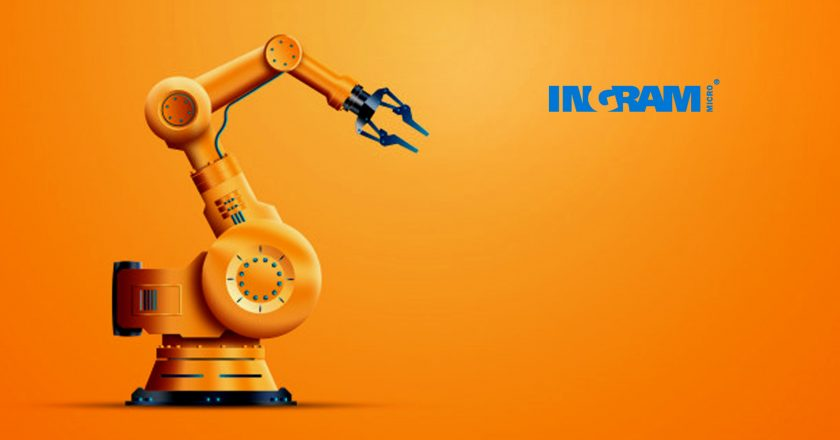 Ingram Micro Cloud Introduces Go-to-Market Automation to Help Partners Reduce Acquisition Costs, Drive More Opportunities and Increase Revenue