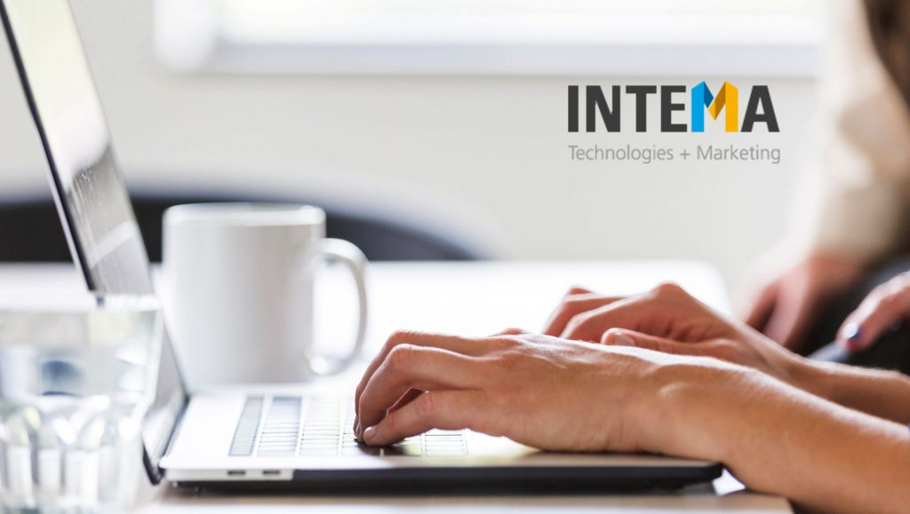 Intema Adds Experienced Executive to Its Management Team