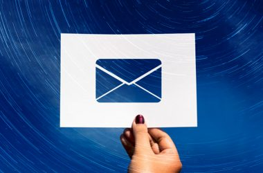 Interactions in Context: How to Increase Personalization in Email