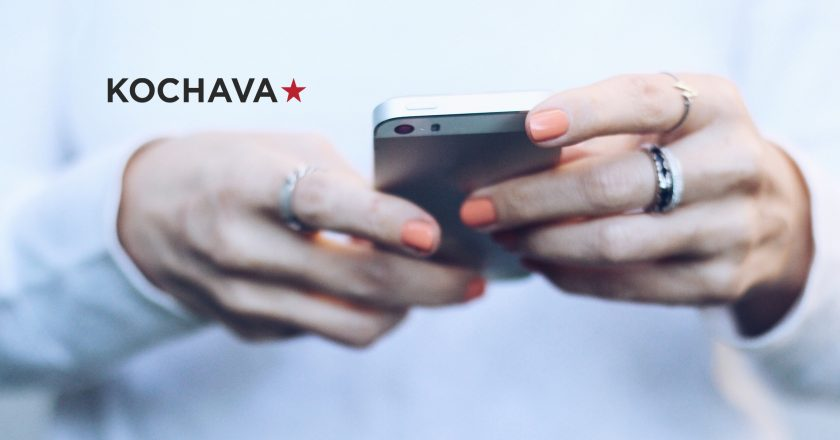 Kochava Collective Adds Intent IQ Data to Enhance Web-to-Mobile Identity