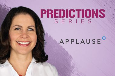 Prediction Series 2019: Interview with Kristin Simonini VP of Product at Applause