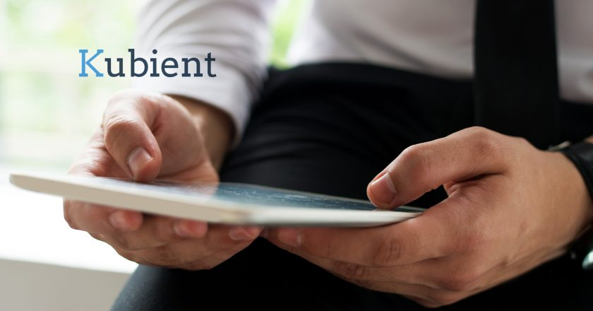 Kubient Launches First Patent-Pending Real-Time Bidding Digital Out-of-Home Platform