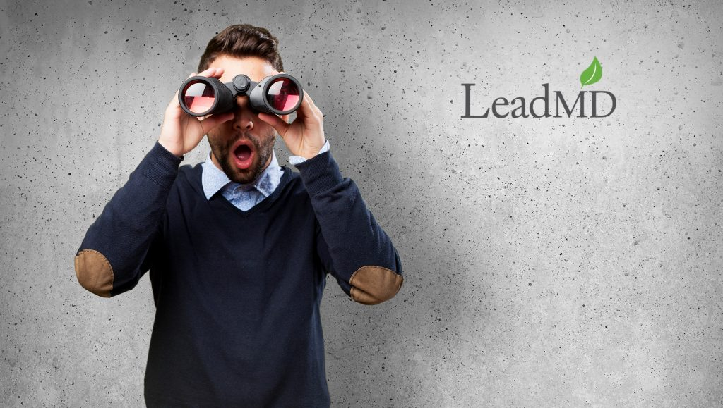 LeadMD & Drift Reveal Surprising Findings with Sales & Marketing Alignment Report