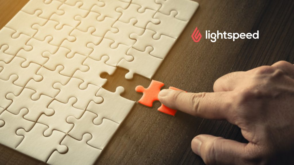 Lightspeed POS Inc. Announces the Acquisition of Kounta