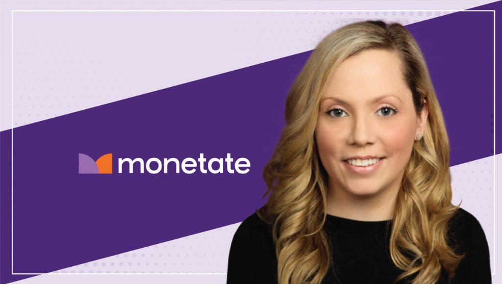 MarTech Interview with Lisa Kalscheur, CMO at Monetate