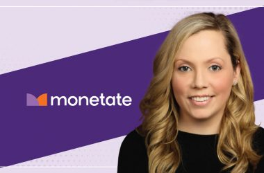 MarTech Interview with Lisa Kalscheur, CMO at Monetate