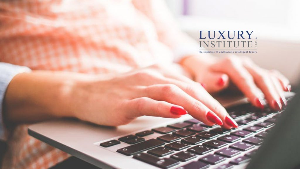 Luxury Institute: The Rising Tide of Advanced Personalization