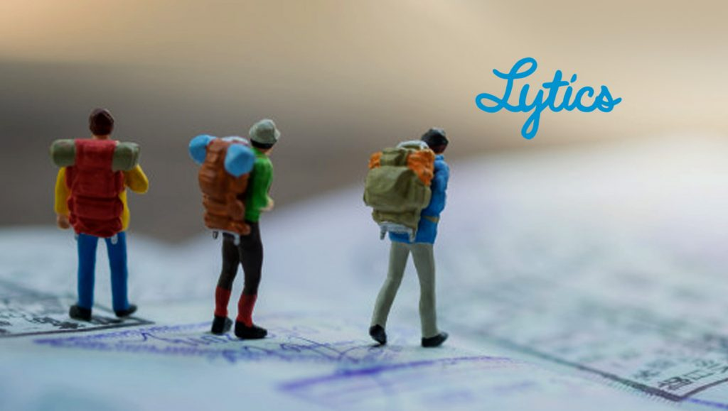 Lytics Enhances Customer Journeys with Salesforce Marketing Cloud Integration