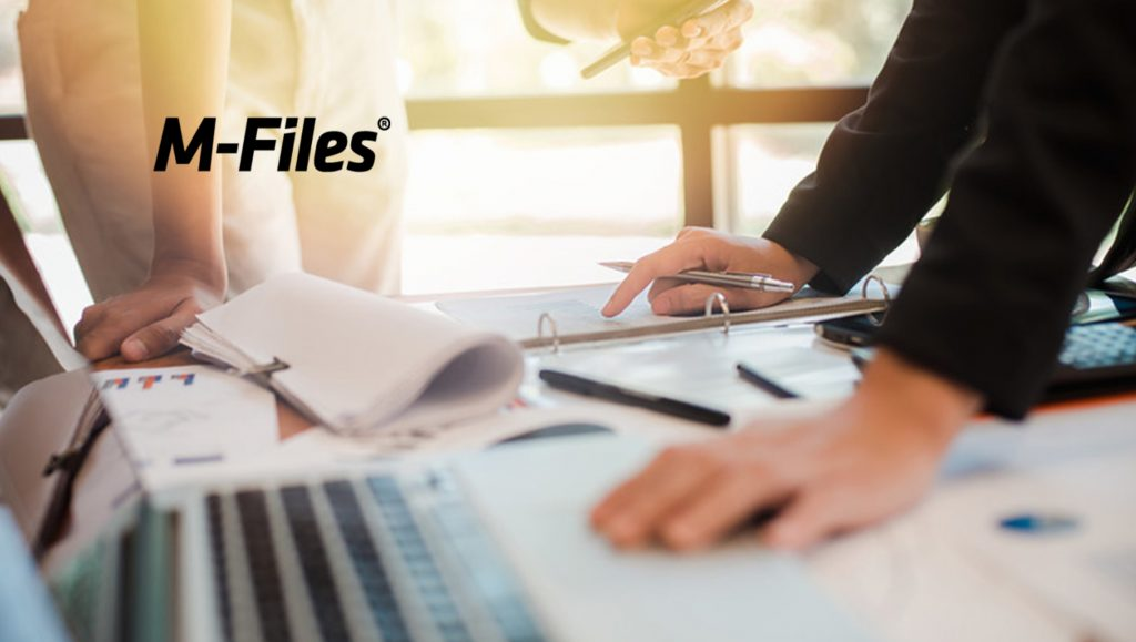 M-Files Back Office Solution Brings Enterprise-Grade Information Management to Small and Medium-Sized Businesses Across Global Regions