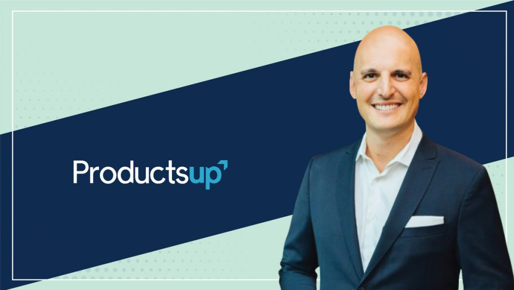 MarTech Interview with Marcel Hollerbach, Co-Founder and CMO at Productsup