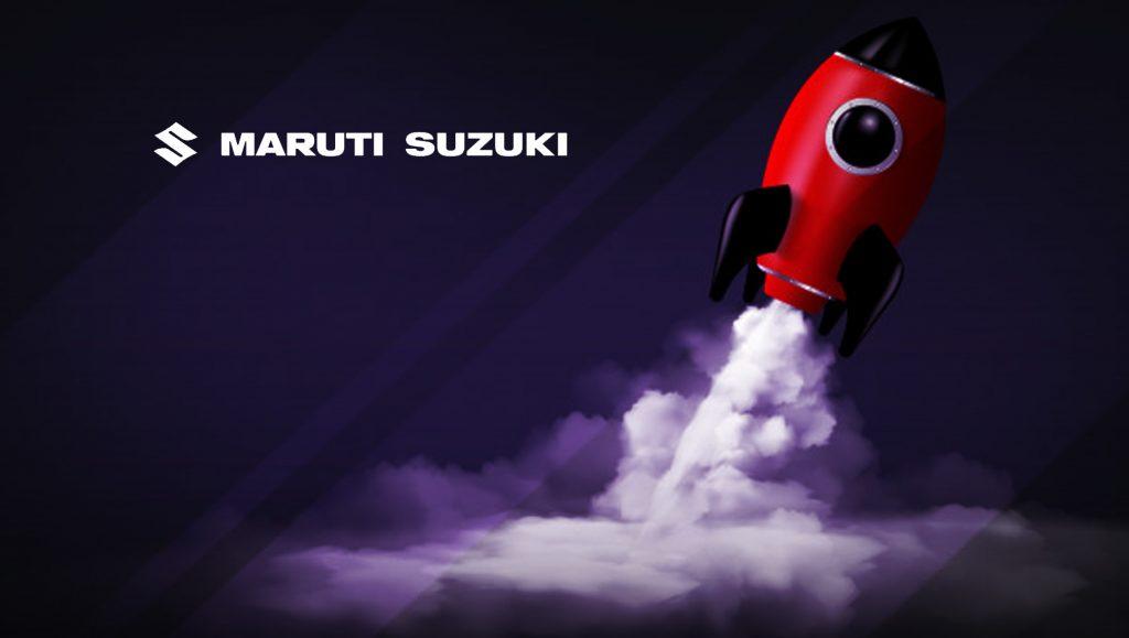 Maruti Suzuki Turns into a Start-up Growth Hacker for Five Companies