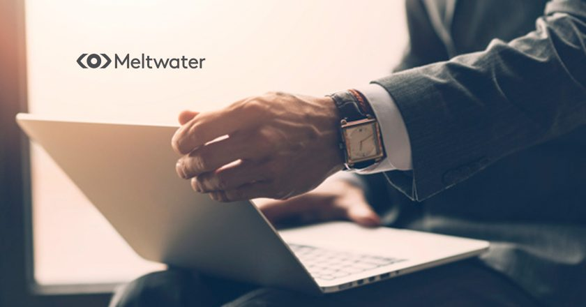 Meltwater Announces Integrated Product Suite To Enable Collaboration Across Departments