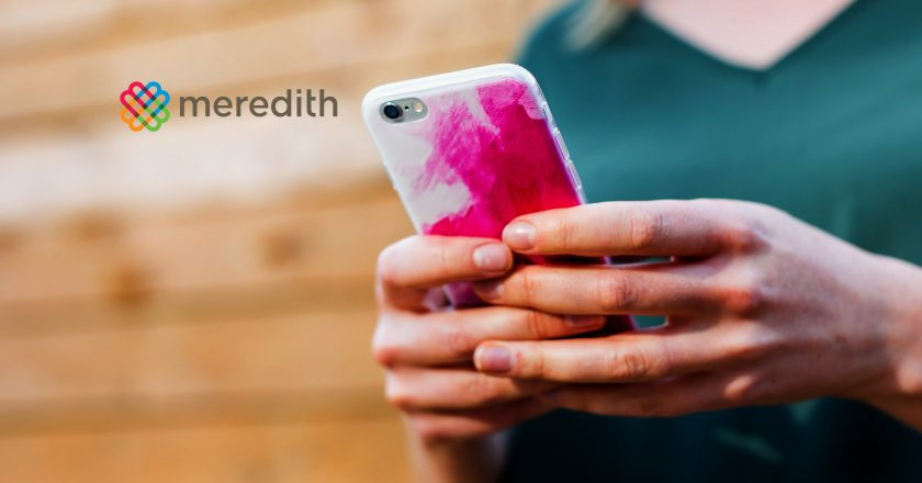 "Meredith Acquires Leading Mobile Mindfulness App ""Stop, Breathe & Think"""