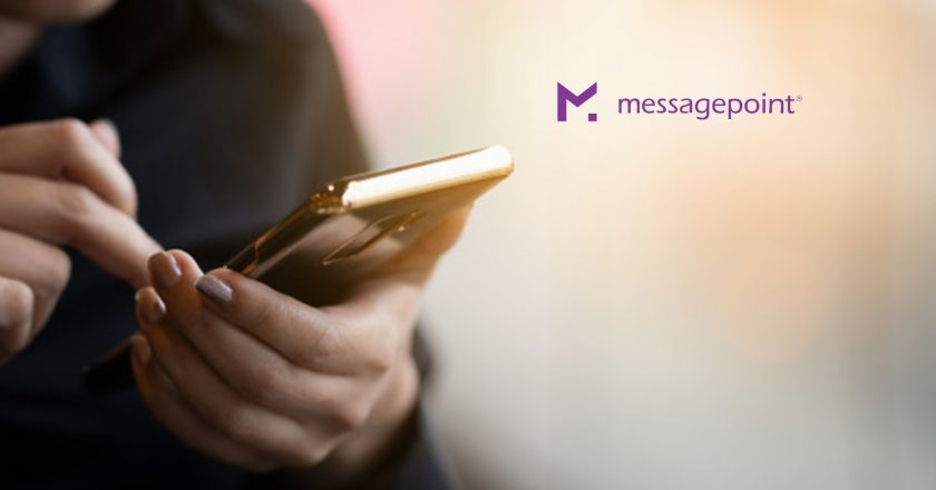 Messagepoint's AI-Powered Customer Communications Management Solutions Now Listed on Salesforce AppExchange, the World's Leading Enterprise Apps Marketplace