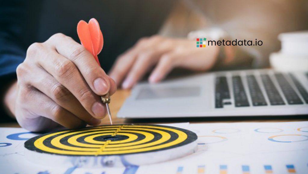 Metadata.io Autonomous Marketing Alleviates the Human Bottleneck in B2B Marketing Operations