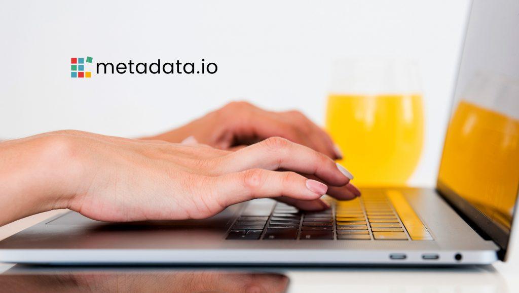 Metadata.io Integrates with Oracle Eloqua for Automatic Marketing Operations