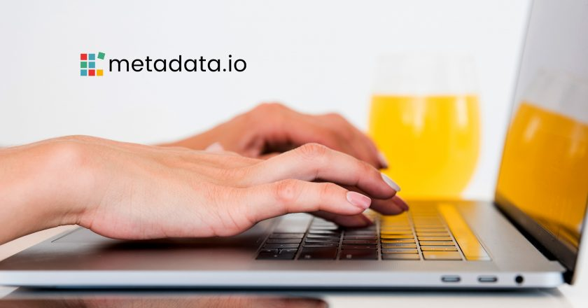 Metadata.io Integrates with Oracle Eloqua for Automatic Marketing Operations