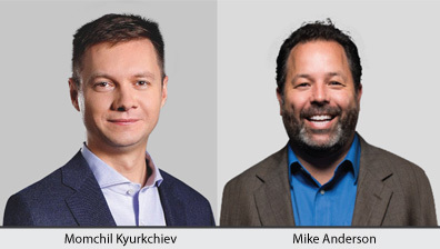 TechBytes with Mike Anderson (Tealium) and Momchil Kyurkchiev (Leanplum)
