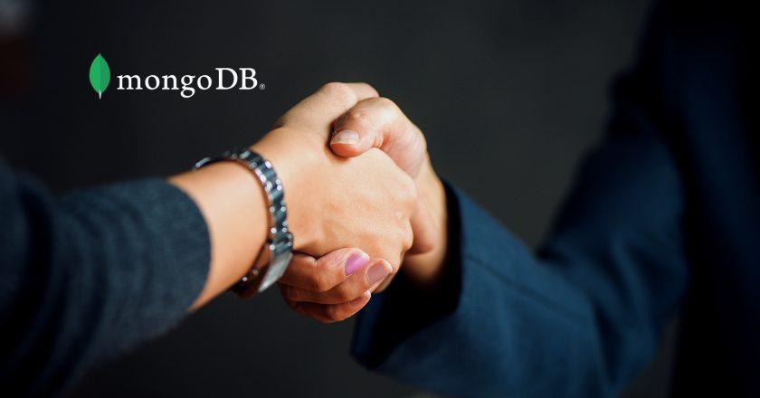 MongoDB and Alibaba Cloud Launch New Partnership