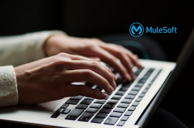 MuleSoft Positioned as a Leader for the Fourth Consecutive Time in the Gartner Magic Quadrant for Full Life Cycle API Management