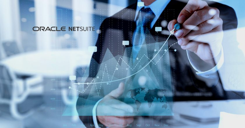 NetSuite Helps UK and Ireland Organisations Unlock New Growth Opportunities