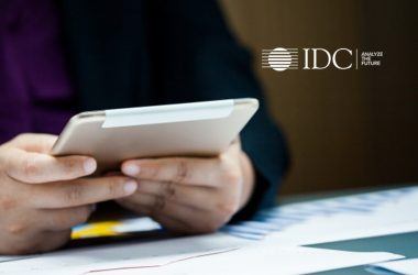 New IDC Spending Guide Sees Consumer Spending on Technology Reaching $1.69 Trillion in 2019