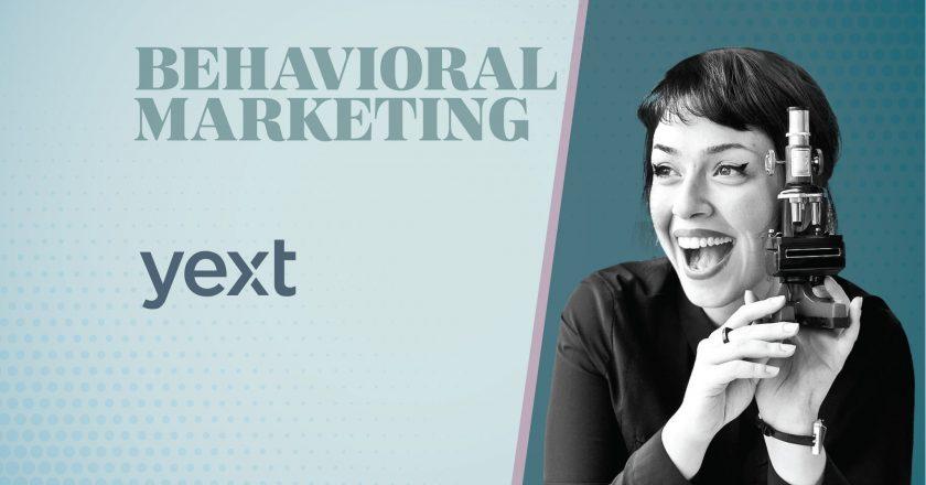 TechBytes with Nisa Bayindir, Consumer Behavioral Psychologist at Yext