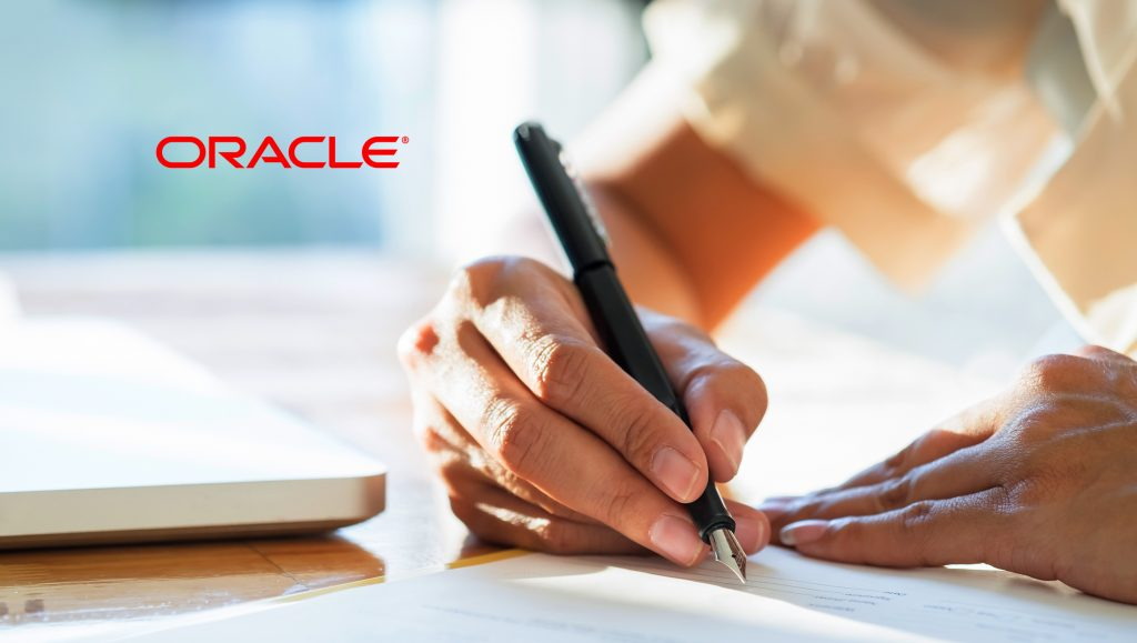 Oracle Buys CrowdTwist