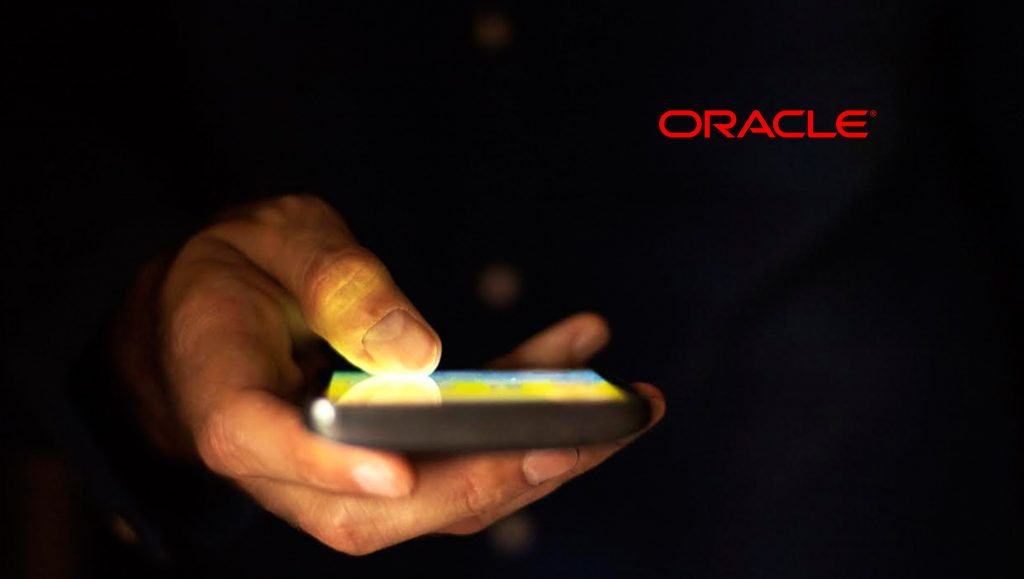 Oracle Named a Leader in Digital Commerce for Ten Consecutive Evaluations