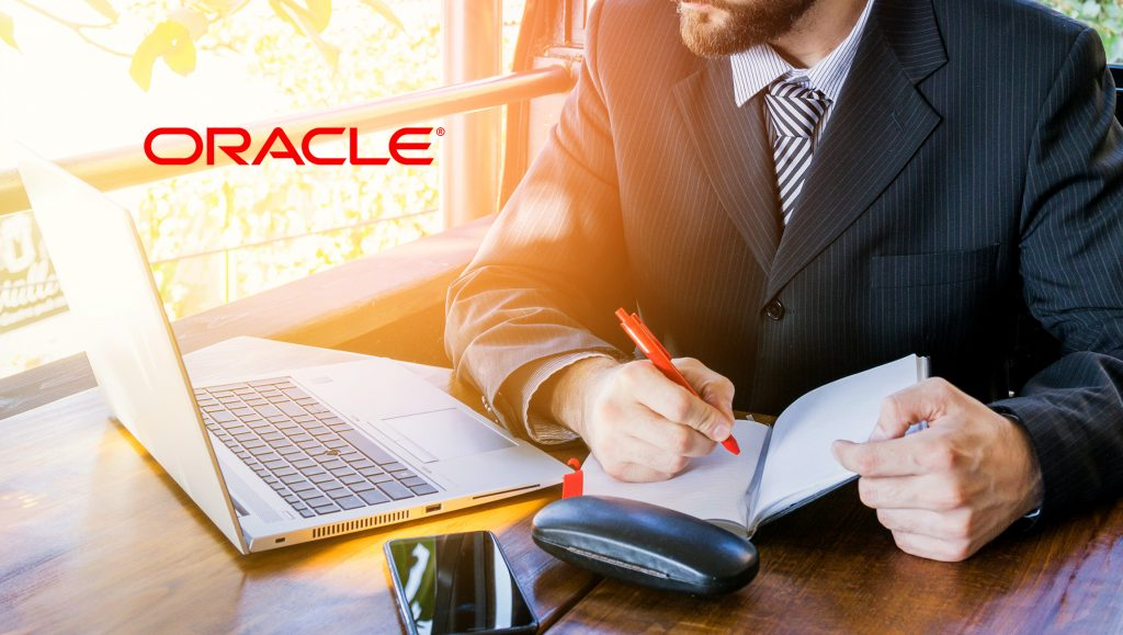 Oracle Named a Leader in the 2019 Gartner Magic Quadrant for Data Integration Tools for the 11th Consecutive Year
