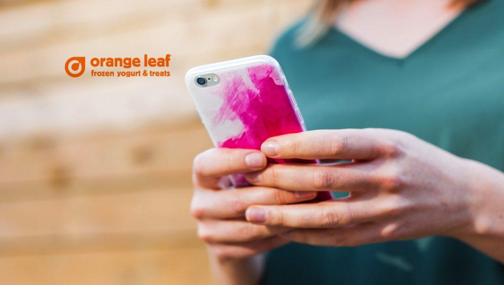 Orange Leaf's Off-Premises Sales Success