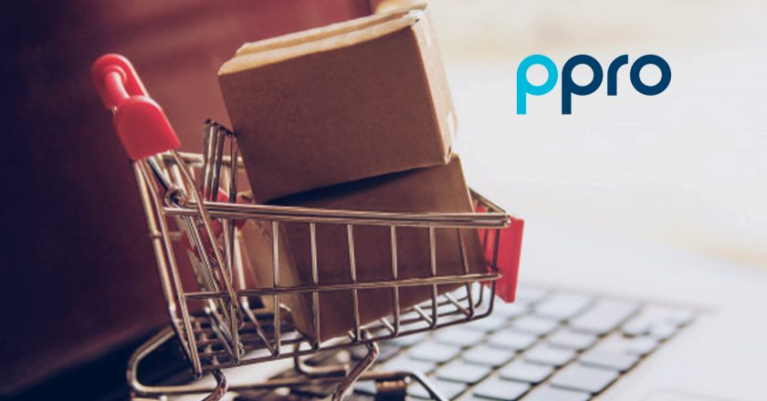 PPRO's US Cross-Border E-Commerce Report Provides a Guide for American Businesses to Succeed in a Global Marketplace